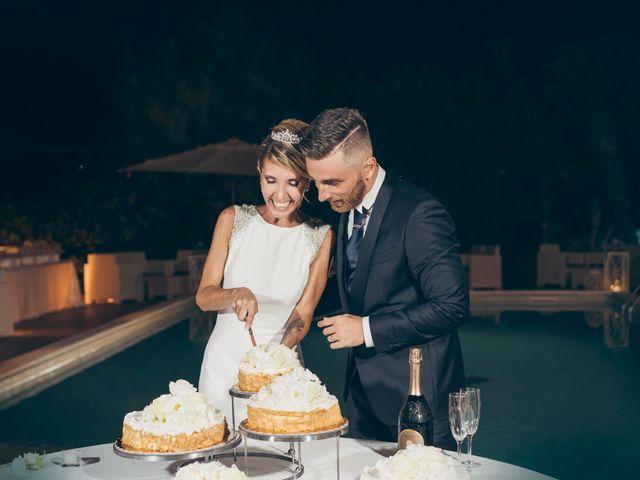 Il matrimonio di Giovanni e Ilaria a Livorno, Livorno 46