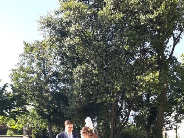 Il matrimonio di Andrea e Giorgia a Caerano di San Marco, Treviso 4