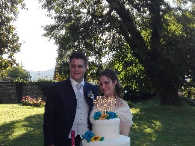 Il matrimonio di Andrea e Giorgia a Caerano di San Marco, Treviso 6