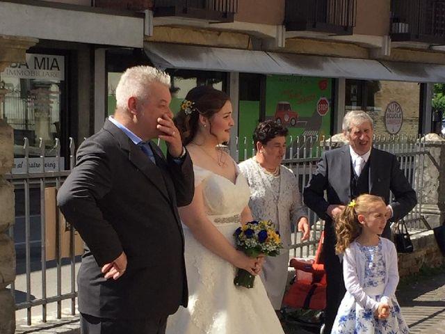 Il matrimonio di Andrea e Giorgia a Caerano di San Marco, Treviso 7