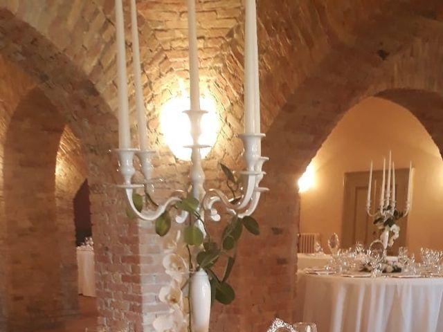 Il matrimonio di Matteo e Gloria a Casteggio, Pavia 3