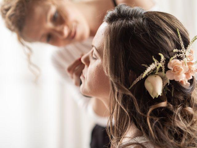 Il matrimonio di Cristian e Sonia a Verona, Verona 11