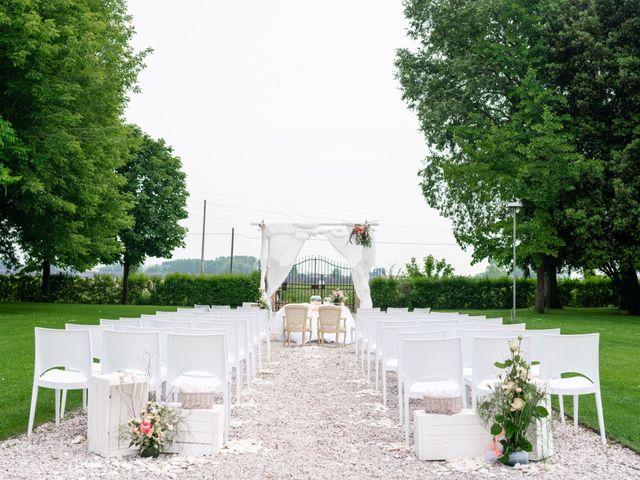 Il matrimonio di Cristian e Sonia a Verona, Verona 12