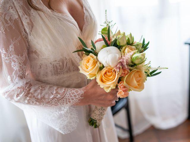 Il matrimonio di Cristian e Sonia a Verona, Verona 21