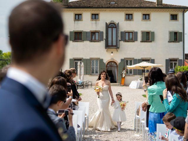 Il matrimonio di Cristian e Sonia a Verona, Verona 23