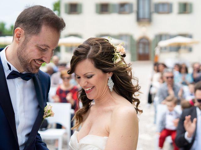 Il matrimonio di Cristian e Sonia a Verona, Verona 26
