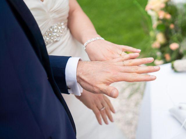Il matrimonio di Cristian e Sonia a Verona, Verona 27