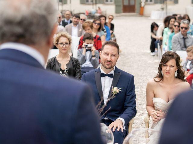 Il matrimonio di Cristian e Sonia a Verona, Verona 28