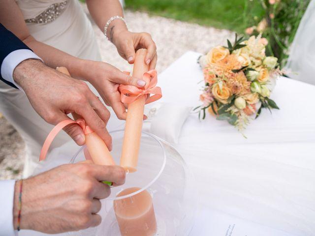 Il matrimonio di Cristian e Sonia a Verona, Verona 29