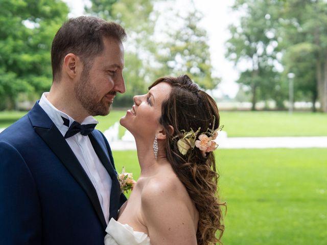 Il matrimonio di Cristian e Sonia a Verona, Verona 31