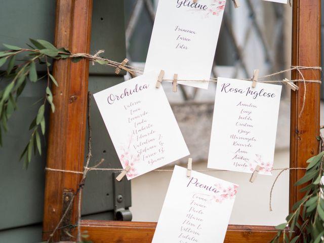 Il matrimonio di Cristian e Sonia a Verona, Verona 33