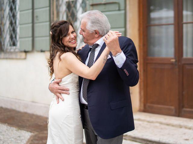 Il matrimonio di Cristian e Sonia a Verona, Verona 34