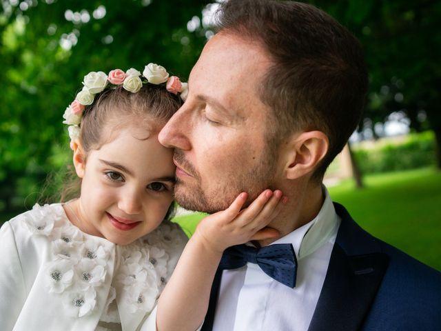Il matrimonio di Cristian e Sonia a Verona, Verona 39