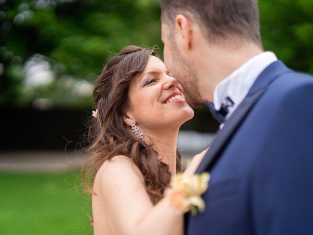 Il matrimonio di Cristian e Sonia a Verona, Verona 40
