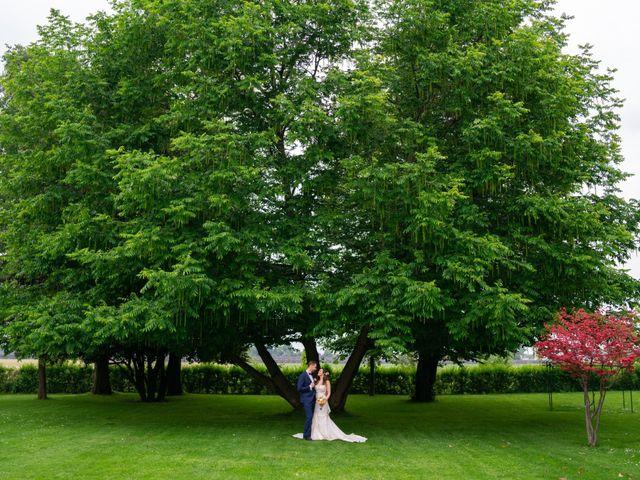 Il matrimonio di Cristian e Sonia a Verona, Verona 41