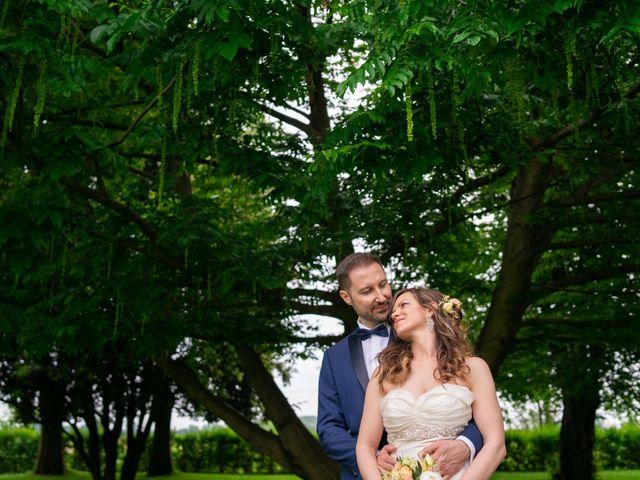Il matrimonio di Cristian e Sonia a Verona, Verona 42