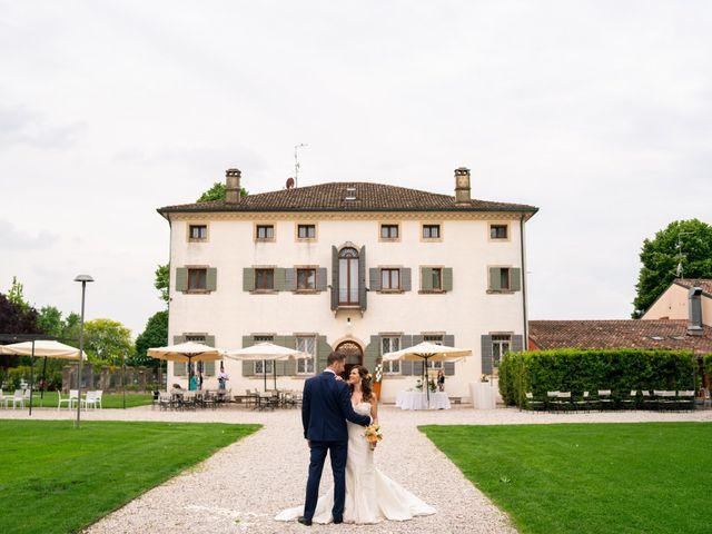 Il matrimonio di Cristian e Sonia a Verona, Verona 43