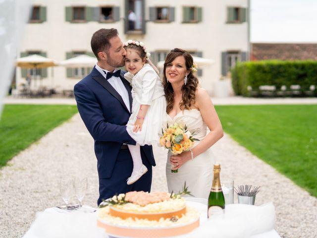 Il matrimonio di Cristian e Sonia a Verona, Verona 45