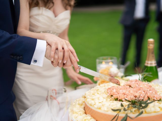 Il matrimonio di Cristian e Sonia a Verona, Verona 47