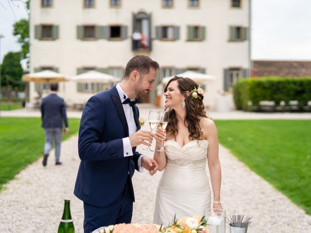 Il matrimonio di Cristian e Sonia a Verona, Verona 48