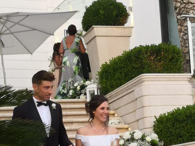 Il matrimonio di Alessandro e Carmen a Bacoli, Napoli 4