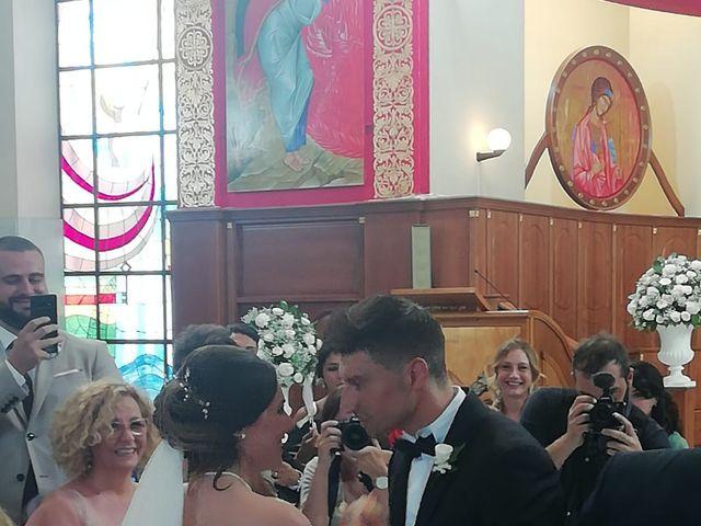 Il matrimonio di Alessandro e Carmen a Bacoli, Napoli 5