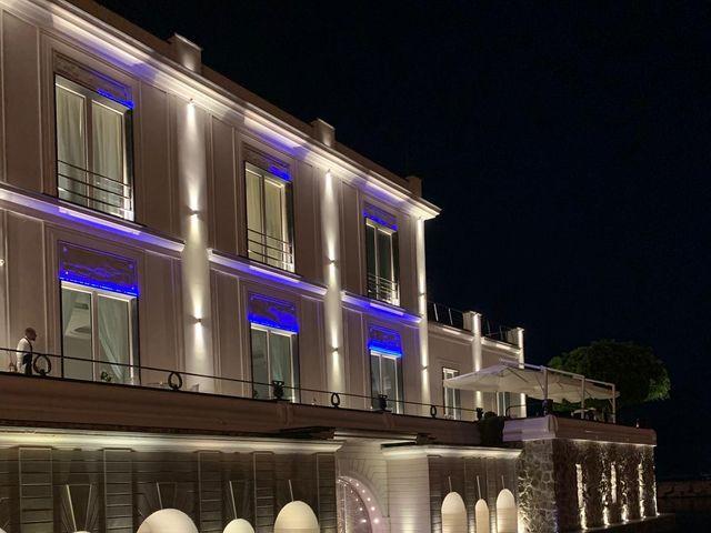 Il matrimonio di Alessandro e Carmen a Bacoli, Napoli 8