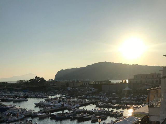 Il matrimonio di Alessandro e Carmen a Bacoli, Napoli 10