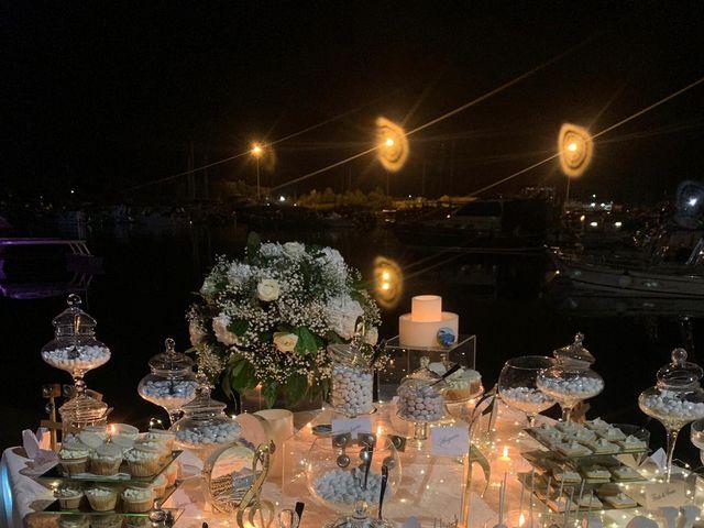Il matrimonio di Alessandro e Carmen a Bacoli, Napoli 11