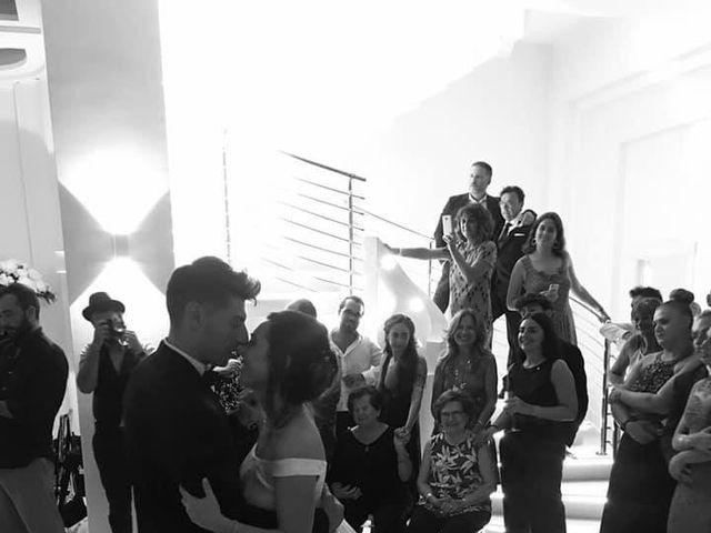 Il matrimonio di Alessandro e Carmen a Bacoli, Napoli 13