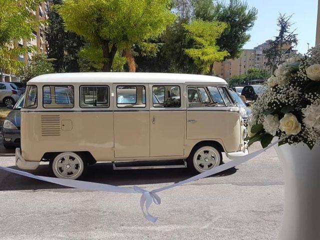 Il matrimonio di Alessandro e Carmen a Bacoli, Napoli 16