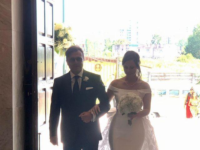Il matrimonio di Alessandro e Carmen a Bacoli, Napoli 19