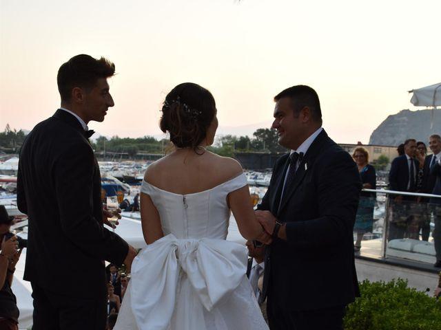 Il matrimonio di Alessandro e Carmen a Bacoli, Napoli 26
