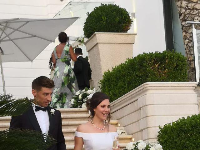 Il matrimonio di Alessandro e Carmen a Bacoli, Napoli 29