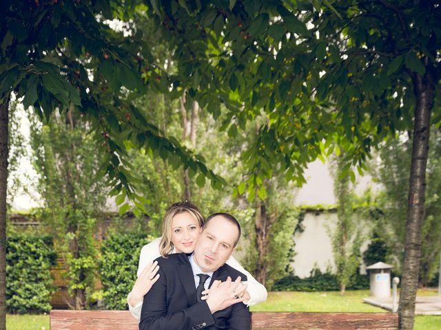 Il matrimonio di Giuseppe e Anna a Milano, Milano 4