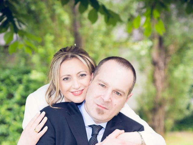 Il matrimonio di Giuseppe e Anna a Milano, Milano 5