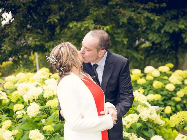 Il matrimonio di Giuseppe e Anna a Milano, Milano 13