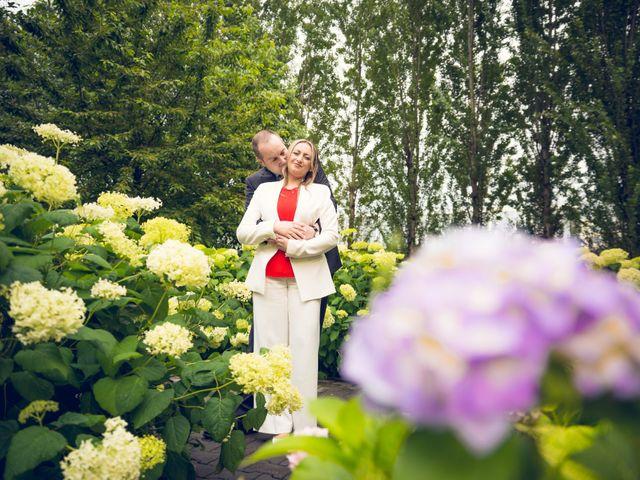 Il matrimonio di Giuseppe e Anna a Milano, Milano 14