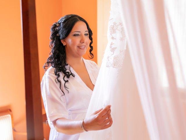Il matrimonio di Daniele e Mona a Vibo Valentia, Vibo Valentia 2