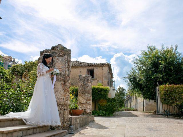 Il matrimonio di Daniele e Mona a Vibo Valentia, Vibo Valentia 3