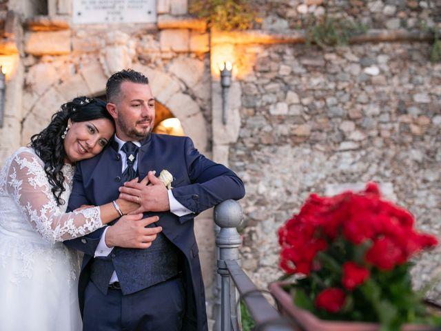 Il matrimonio di Daniele e Mona a Vibo Valentia, Vibo Valentia 13