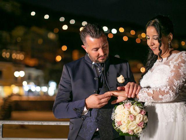 Il matrimonio di Daniele e Mona a Vibo Valentia, Vibo Valentia 14