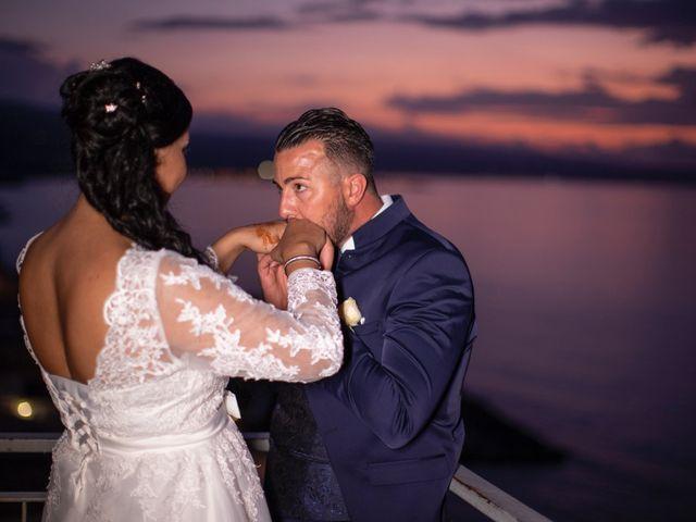 Il matrimonio di Daniele e Mona a Vibo Valentia, Vibo Valentia 15
