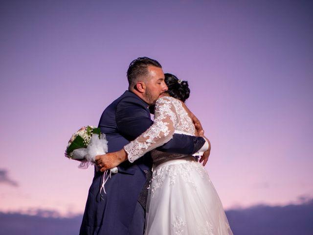 Il matrimonio di Daniele e Mona a Vibo Valentia, Vibo Valentia 16