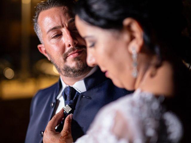 Il matrimonio di Daniele e Mona a Vibo Valentia, Vibo Valentia 17