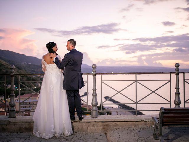 Il matrimonio di Daniele e Mona a Vibo Valentia, Vibo Valentia 18