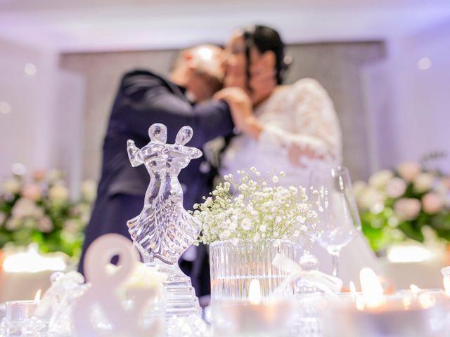 Il matrimonio di Daniele e Mona a Vibo Valentia, Vibo Valentia 19