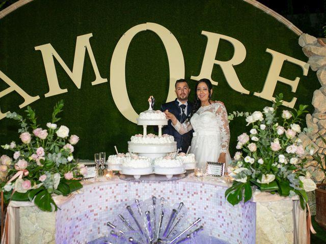Il matrimonio di Daniele e Mona a Vibo Valentia, Vibo Valentia 21