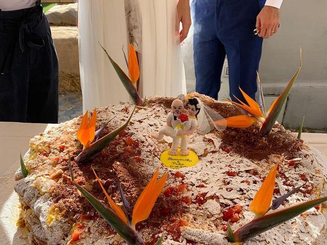 Il matrimonio di Andrea e Mara a Roma, Roma 3