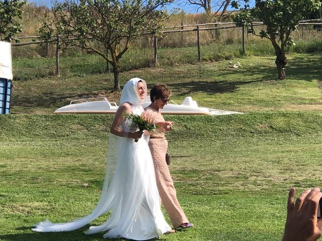 Il matrimonio di Andrea e Mara a Roma, Roma 2